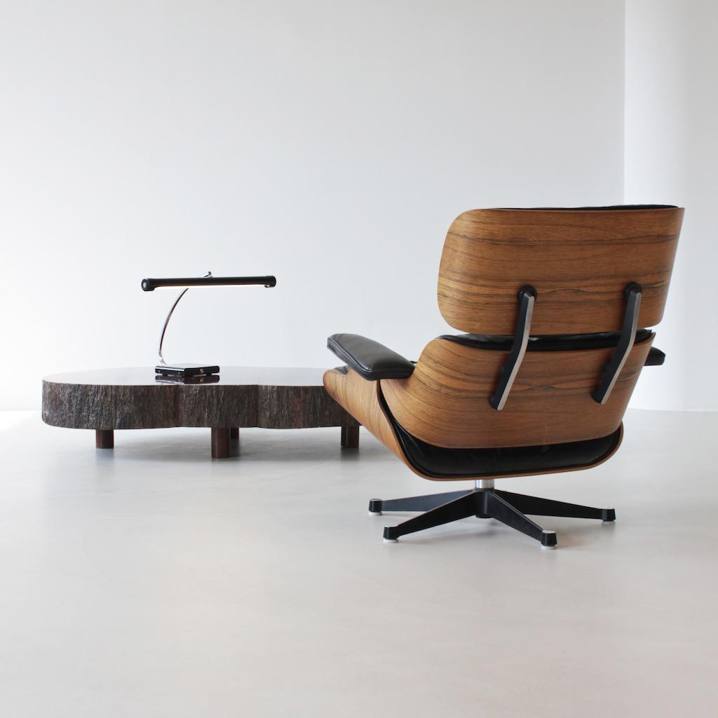00103 - Eames Lounge Stuhl Abmessungen
